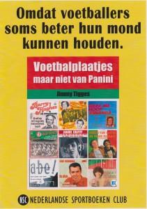 Voetbalplaatjes Poster